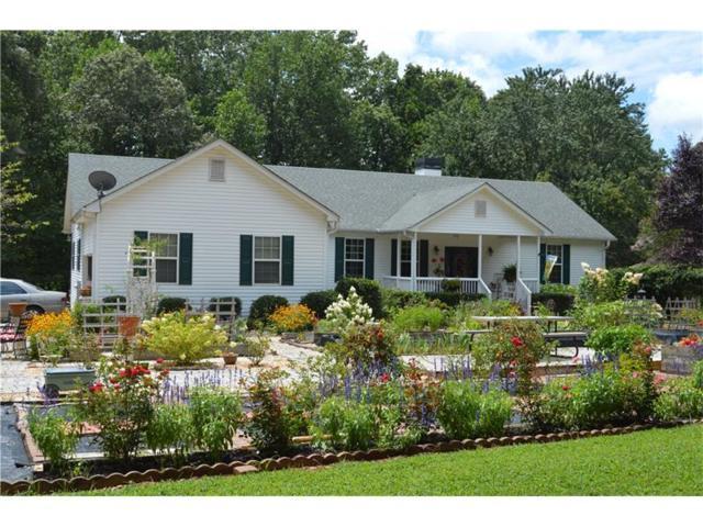 19 Townley Drive, Dawsonville, GA 30534 (MLS #5891710) :: North Atlanta Home Team