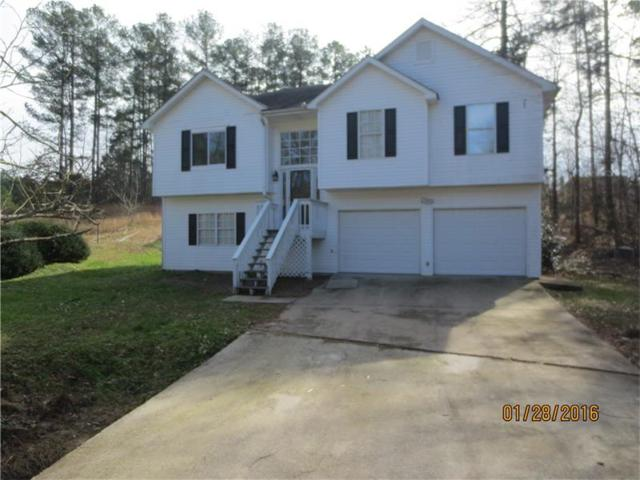 7781 Mountain Creek Way, Douglasville, GA 30134 (MLS #5891713) :: North Atlanta Home Team