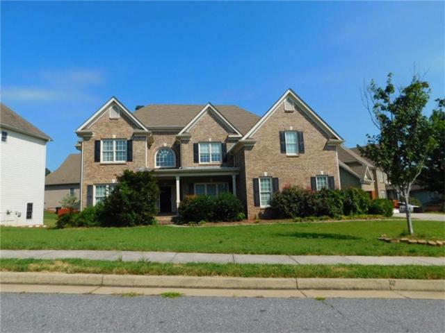 2043 Sheetbend Way, Lawrenceville, GA 30045 (MLS #5891743) :: North Atlanta Home Team