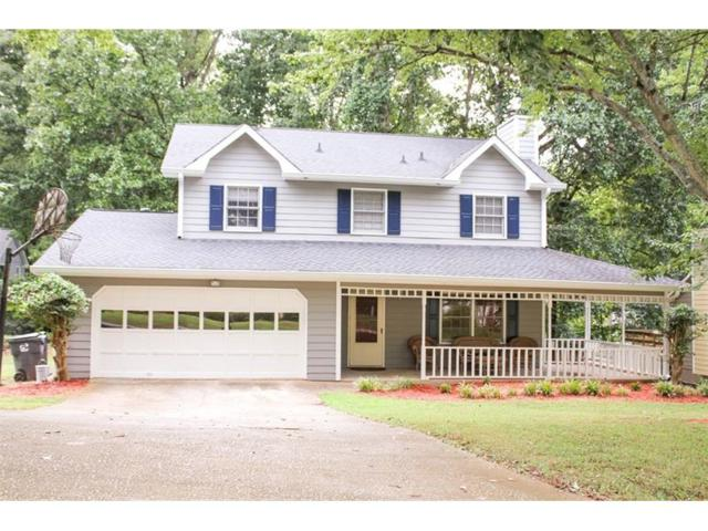 650 Huntington Way, Lilburn, GA 30047 (MLS #5891750) :: North Atlanta Home Team