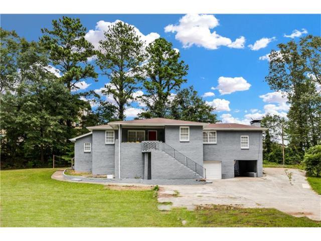 89 Gordon Circle SE, Smyrna, GA 30080 (MLS #5891769) :: North Atlanta Home Team