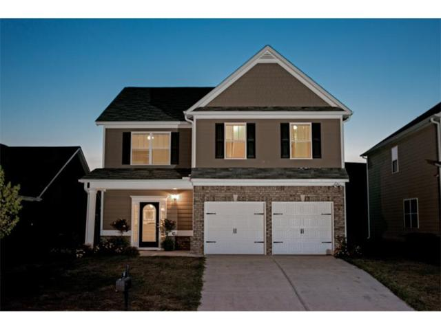 61 Minima Court, Dallas, GA 30132 (MLS #5891789) :: North Atlanta Home Team
