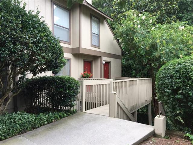 908 Woodcliff Drive #908, Sandy Springs, GA 30350 (MLS #5891792) :: North Atlanta Home Team