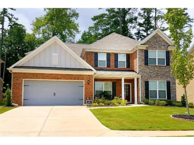 3570 Graham Way SW, Lilburn, GA 30047 (MLS #5891816) :: North Atlanta Home Team