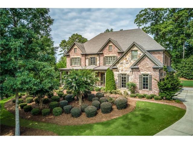 1242 Basnett Drive, Milton, GA 30004 (MLS #5891870) :: North Atlanta Home Team