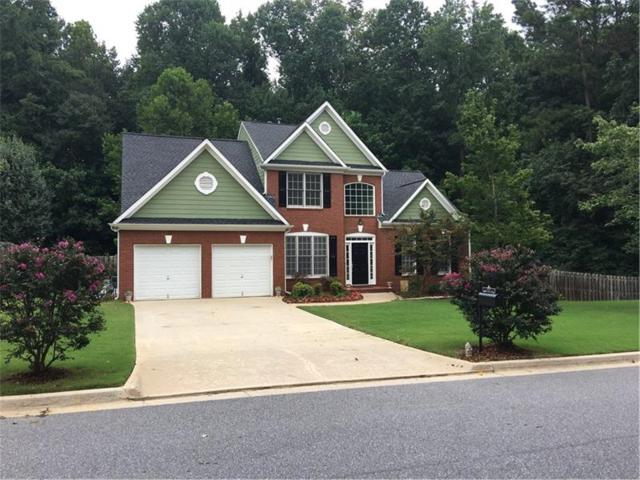 3045 Spring Field Court, Alpharetta, GA 30004 (MLS #5891874) :: North Atlanta Home Team