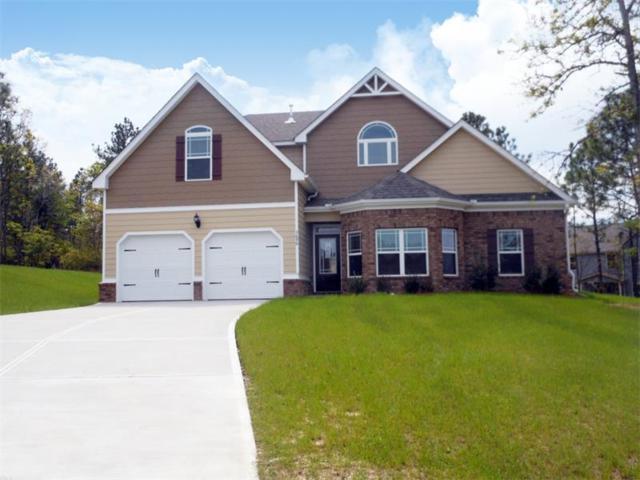 6891 Dresden Drive, Rex, GA 30273 (MLS #5891885) :: North Atlanta Home Team