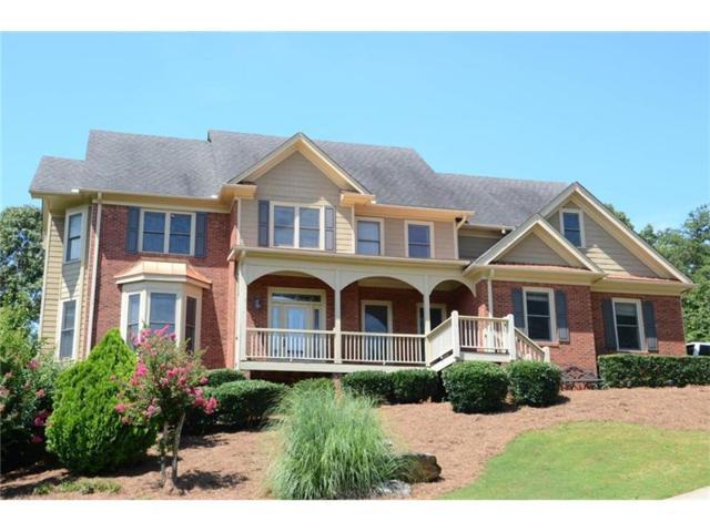 830 River Rush Drive, Sugar Hill, GA 30518 (MLS #5891897) :: North Atlanta Home Team
