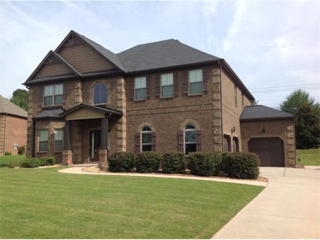 341 Snow Bird Drive, Hampton, GA 30228 (MLS #5891950) :: North Atlanta Home Team