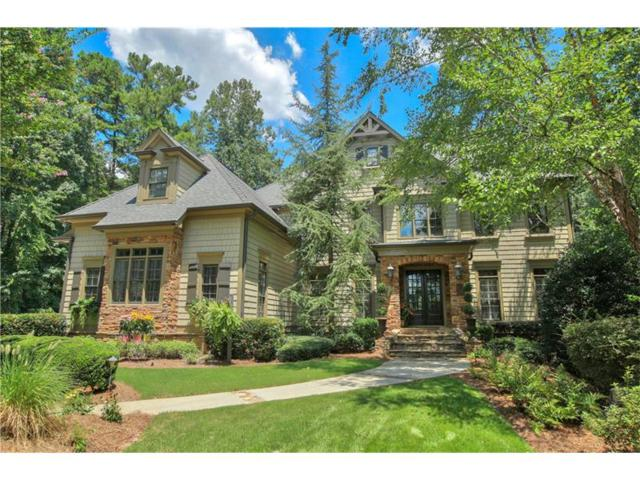 335 Galloway View, Milton, GA 30004 (MLS #5891962) :: North Atlanta Home Team