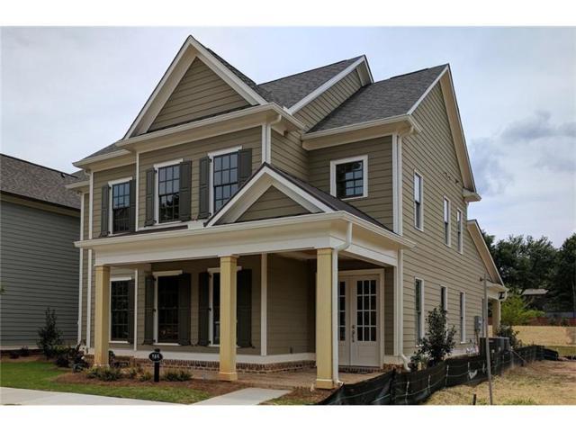 169 Inwood Walk, Woodstock, GA 30188 (MLS #5891980) :: Path & Post Real Estate