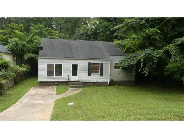 1758 Leslie Avenue SW, Atlanta, GA 30311 (MLS #5891988) :: North Atlanta Home Team