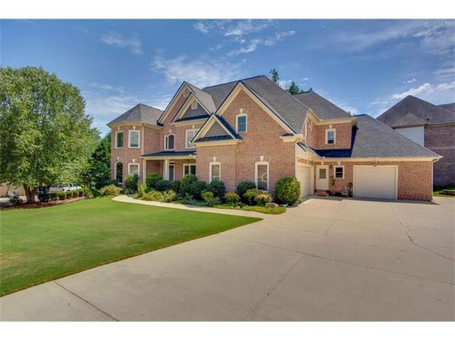 3323 Heathchase Lane, Suwanee, GA 30024 (MLS #5891992) :: North Atlanta Home Team