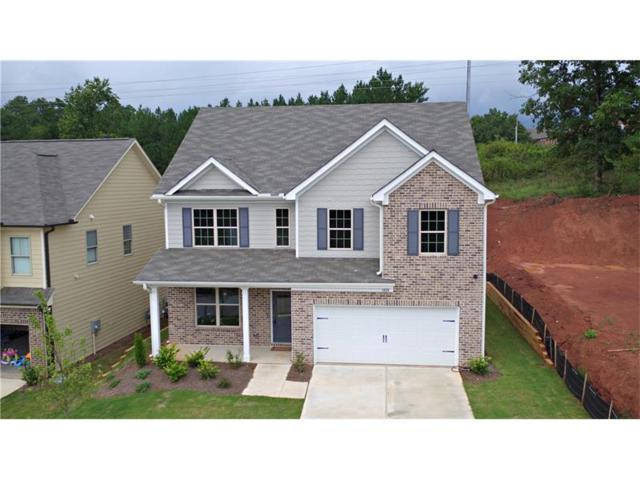 1425 Ox Bridge Way, Lawrenceville, GA 30043 (MLS #5891998) :: North Atlanta Home Team