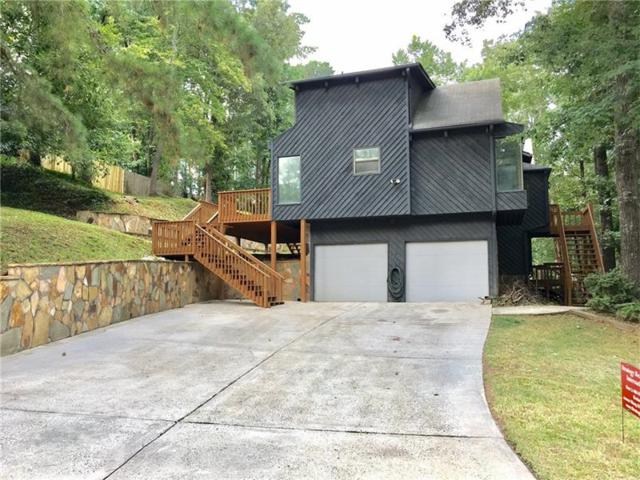2618 Tritt Springs Trace NE, Marietta, GA 30062 (MLS #5892028) :: North Atlanta Home Team