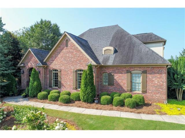 4317 Tall Hickory Trail, Gainesville, GA 30506 (MLS #5892088) :: North Atlanta Home Team
