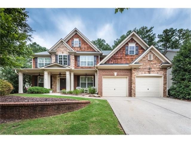 265 Harmony Lake Drive, Canton, GA 30115 (MLS #5892115) :: Path & Post Real Estate