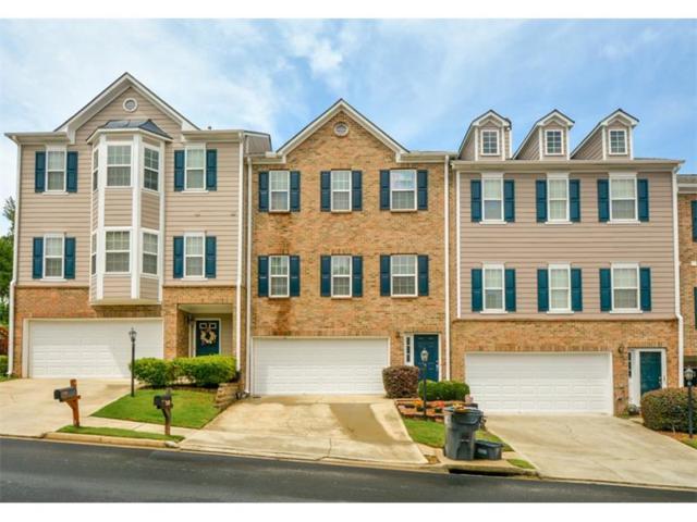 408 Eagle Tiff Drive, Sugar Hill, GA 30518 (MLS #5892126) :: North Atlanta Home Team