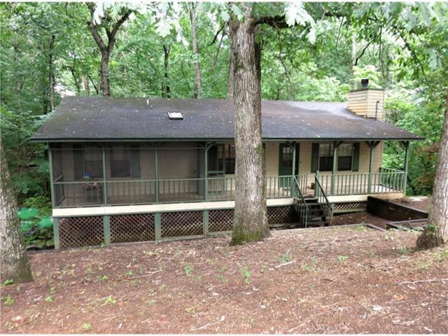 118 Little Brook Drive, Woodstock, GA 30188 (MLS #5892154) :: North Atlanta Home Team