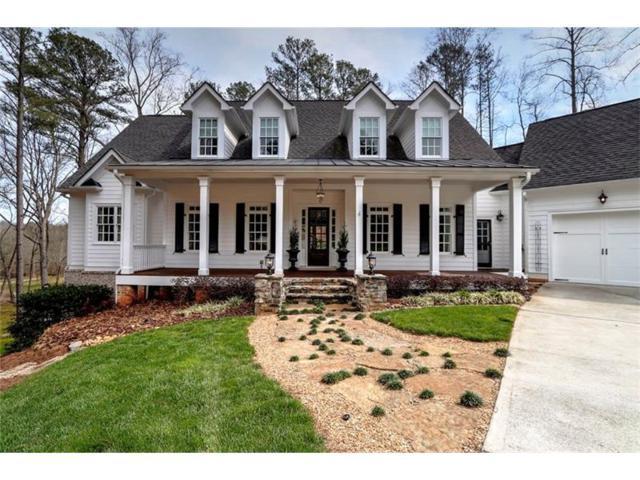 13545 Blakmaral Lane, Milton, GA 30004 (MLS #5892162) :: North Atlanta Home Team