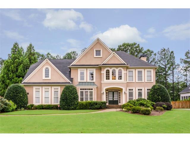 3262 Belmont Glen Drive SE, Marietta, GA 30067 (MLS #5892165) :: North Atlanta Home Team