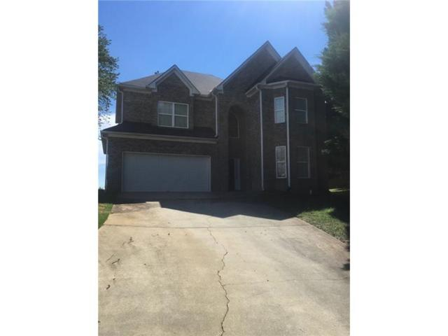 759 Southland Court, Stone Mountain, GA 30087 (MLS #5892173) :: North Atlanta Home Team