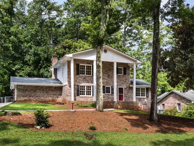 1180 Land O Lakes Drive, Roswell, GA 30075 (MLS #5892184) :: North Atlanta Home Team