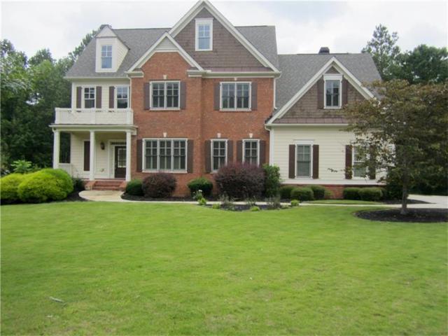 319 Vandiver Court, Canton, GA 30115 (MLS #5892186) :: Path & Post Real Estate