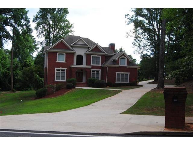 1655 Niskey Lake Road SW, Atlanta, GA 30331 (MLS #5892219) :: North Atlanta Home Team