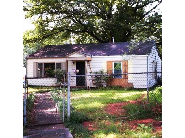 2659 Knoll Road SE, Smyrna, GA 30080 (MLS #5892241) :: North Atlanta Home Team