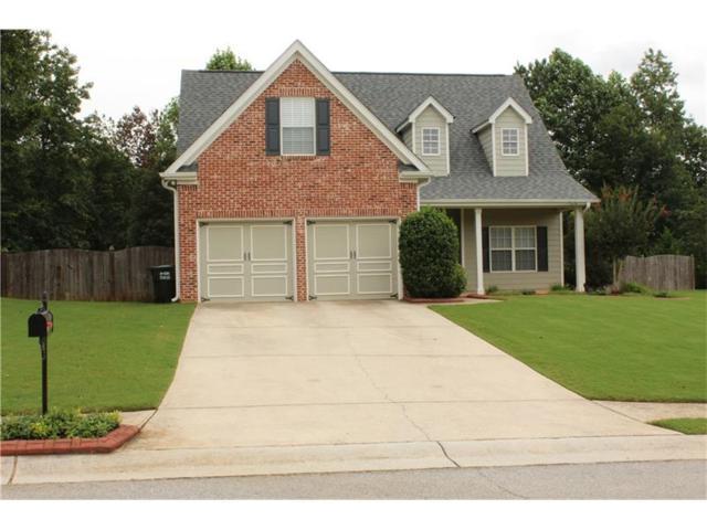 5940 Windsor Creek Drive, Douglasville, GA 30135 (MLS #5892332) :: North Atlanta Home Team