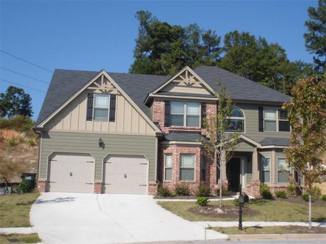 6953 Diamond Drive, Rex, GA 30273 (MLS #5892345) :: North Atlanta Home Team
