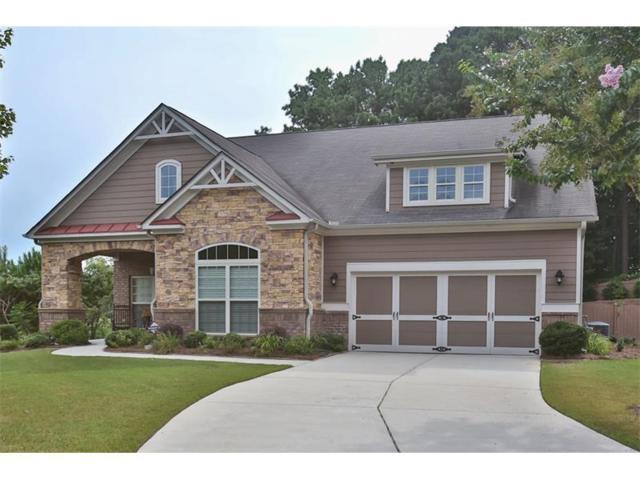 801 Gold Court, Acworth, GA 30102 (MLS #5892380) :: North Atlanta Home Team