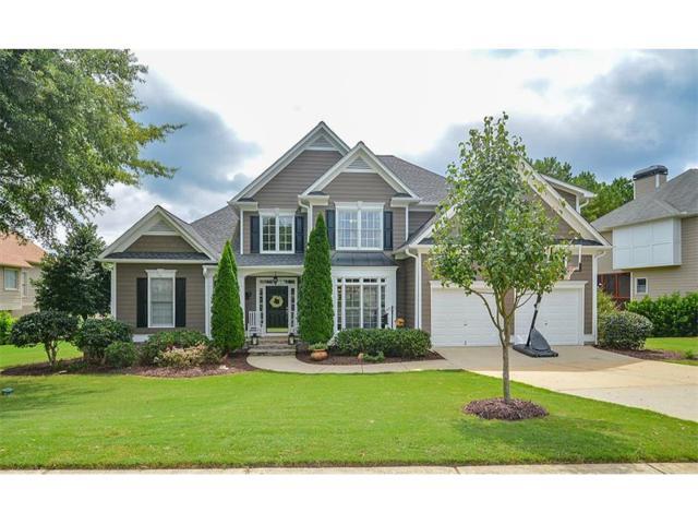 1434 Bentwater Drive, Acworth, GA 30101 (MLS #5892396) :: North Atlanta Home Team