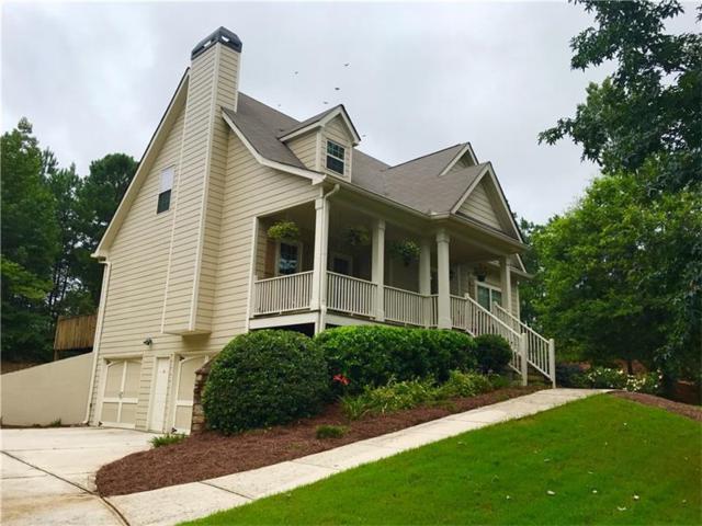 8260 Mossybrook Lane, Douglasville, GA 30135 (MLS #5892398) :: North Atlanta Home Team