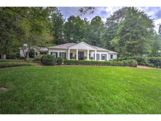 328 King Road NW, Atlanta, GA 30342 (MLS #5892400) :: North Atlanta Home Team