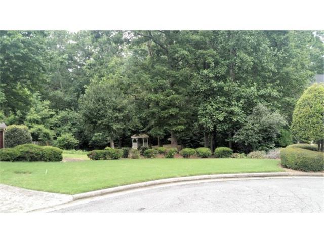 3030 Golf Crest Lane, Woodstock, GA 30189 (MLS #5892407) :: North Atlanta Home Team