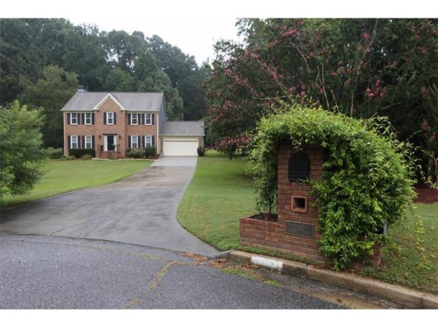 2192 Waverly Court, Jonesboro, GA 30236 (MLS #5892469) :: North Atlanta Home Team