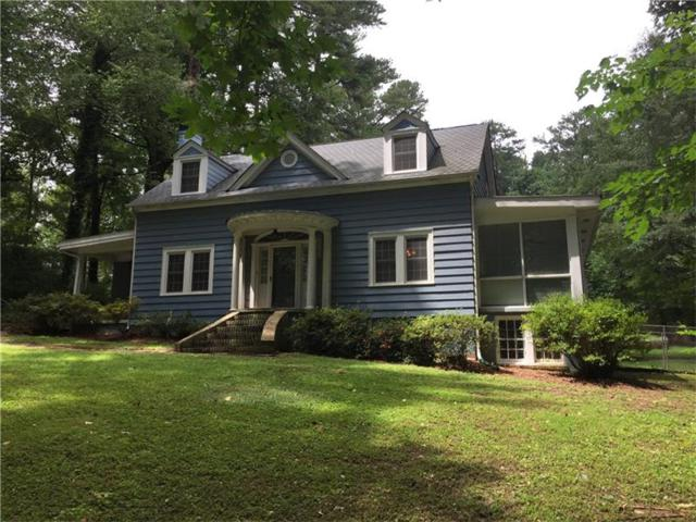 2273 Rugby Avenue, College Park, GA 30337 (MLS #5892475) :: North Atlanta Home Team