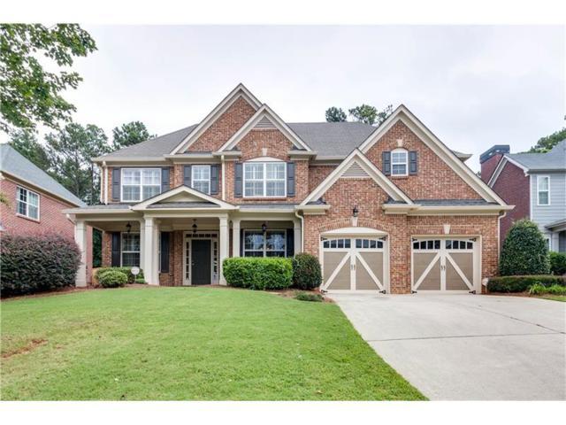 4750 Heathcliff Way, Cumming, GA 30041 (MLS #5892485) :: North Atlanta Home Team