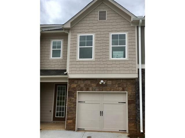 2726 Avanti Way, Decatur, GA 30035 (MLS #5892498) :: North Atlanta Home Team