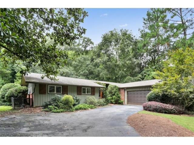 1010 Peachtree Battle Circle NW, Atlanta, GA 30327 (MLS #5892506) :: The Hinsons - Mike Hinson & Harriet Hinson
