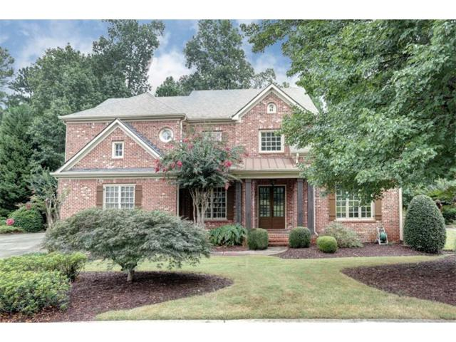 245 Lake Summit View, Atlanta, GA 30342 (MLS #5892560) :: North Atlanta Home Team