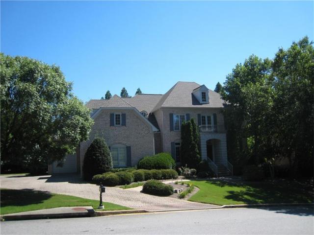 615 Covey Place, Duluth, GA 30097 (MLS #5892569) :: North Atlanta Home Team