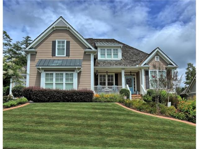 44 Fieldstone Lane, Dawsonville, GA 30534 (MLS #5892574) :: North Atlanta Home Team