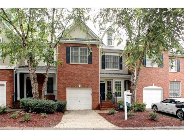 4713 Longcourt Drive SE, Atlanta, GA 30339 (MLS #5892594) :: North Atlanta Home Team