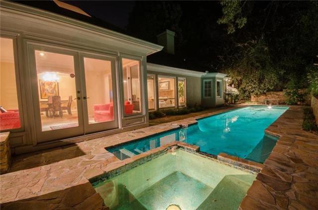 279 River Cliff Gate, Marietta, GA 30067 (MLS #5892603) :: Charlie Ballard Real Estate