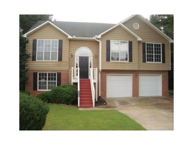 865 Willow Park Court, Dacula, GA 30019 (MLS #5892607) :: North Atlanta Home Team
