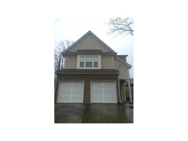 577 Pond Lillies Road, Lawrenceville, GA 30045 (MLS #5892625) :: North Atlanta Home Team