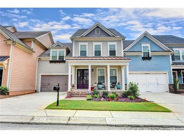 1057 Regal Hills Lane, Mableton, GA 30126 (MLS #5892649) :: North Atlanta Home Team